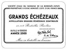 1959DRCグランエシェゾーDRC Grands Echezeaux