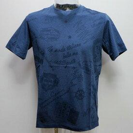 オロビアンコ・19 春夏 SS 新作・半袖Tシャツ(M)(L)(LL)43170-107-59 orobianco