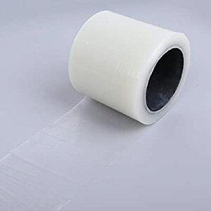 ルボナリエ マスキングテープ 養生テープ 養生 テープ 表面保護フィルム 塗装テープ 表面保護テープ 車 (透明 10cm x 100m)