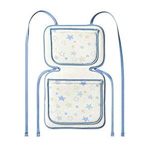 丹平製薬 カンガルーの保冷・保温やわらかシート 夏・冬のお出かけ時に赤ちゃん快適! 首が座る生後2~3ヶ月頃から対象 スター