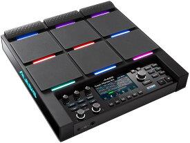 【公式 / 送料無料】Alesis 電子パーカッション 4.3インチディスプレイ搭載 9パッド ベロシティ対応 MIDI/USB端子 StrikeMultiPad