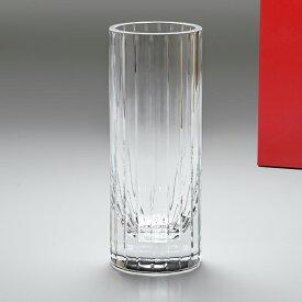 バカラ Baccarat ベース 花瓶 ハーモニー HARMONIE 20cm 1793418