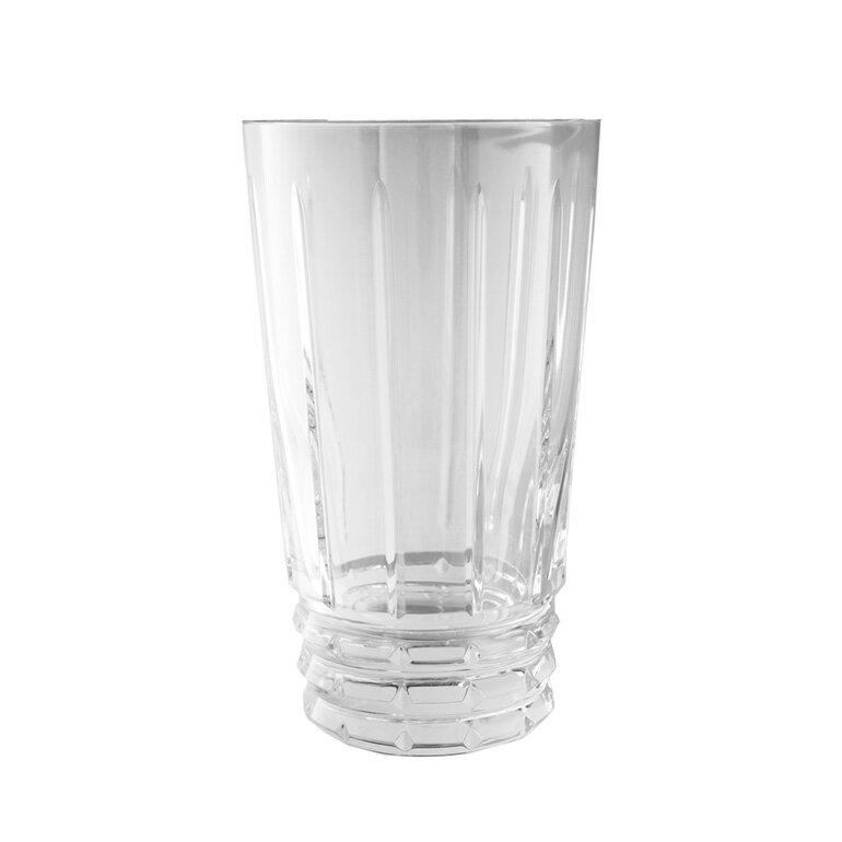 バカラ Baccarat アルルカン タンブラー 14cm 340ml グラス 2101039