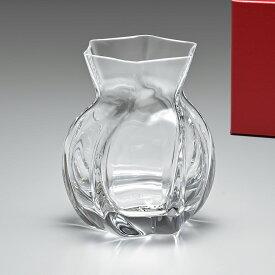 バカラ Baccarat コローユ 花瓶 ベース 11.5cm 2101433 【廃盤商品在庫限り】