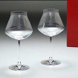 バカラ Baccarat グラス ペア シャトーバカラ ワイングラス XL 24.5cm 2802435