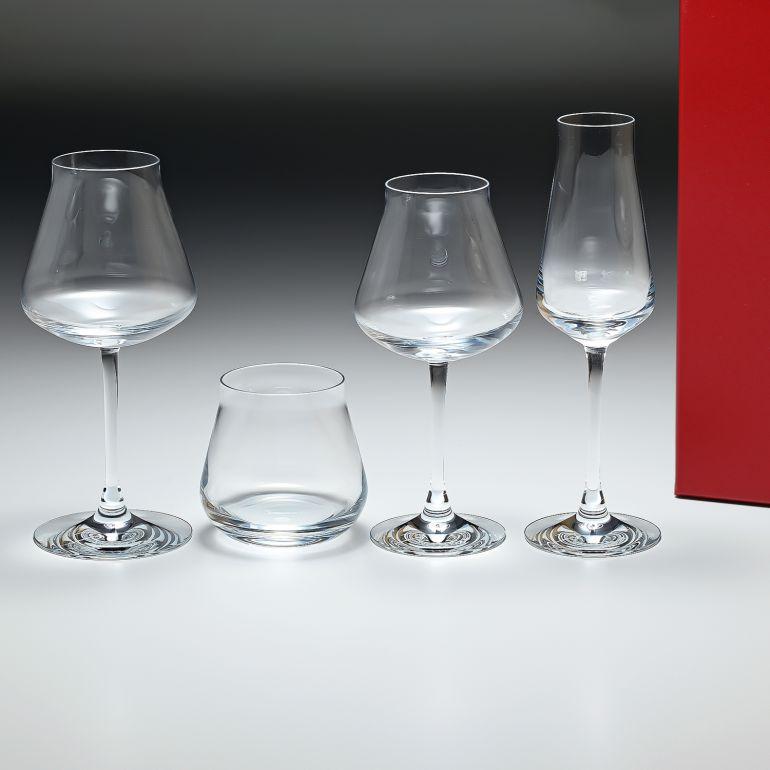 バカラ グラス ワイングラス シャンパングラス タンブラー マイ シャトーバカラ セット 2811925 父の日