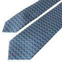 ダンヒル ネクタイ メンズ ブルー 大剣幅7cm シルク100% 19RPTP4TA430 MADE IN ITALY 父の日