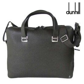 ダンヒル dunhill ビジネスバッグ シングル ジップ ブリーフケース ボードン メンズ L3M181Z L3M181
