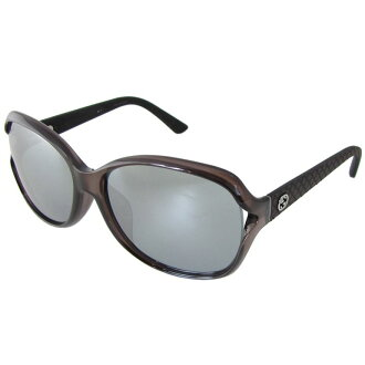 Gucci sunglasses GUCCI model Asian fitting interlocking G lover Temple Havana 3730 FS INM T4