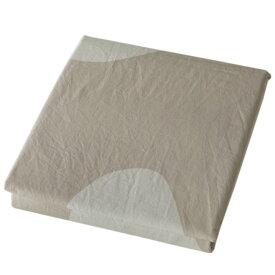 マリメッコ デュベカバー Lokki ロッキ 掛け布団カバー シングル 150×210cm オフホワイト×ベージュ 070878 183 母の日 プレゼント 実用的