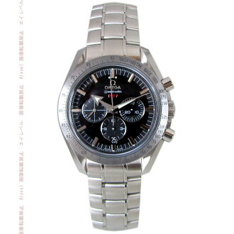 1957 omega men OMEGA speed master broad arrow chronograph self-winding watches 321.10.42.50.01.001 is new