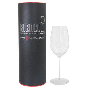 リーデルRIEDELワイングラスシングルソムリエリースリンググランクリュジンファンデル380ml4400/15
