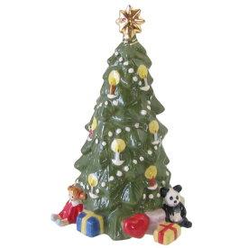【楽天スーパーSALE対象10%OFF】ロイヤルコペンハーゲン フィギュア アニュアルクリスマスツリー 2019年度限定 クリスマス フィギュリン 1027172 (1252006)