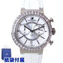 スワロフスキー SWAROVSKI 腕時計 シトラ スフィア クロノ ホワイト ステンレススチール ウォッチ 5027127