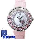 スワロフスキー SWAROVSKI 腕時計 レディース ラブリー クリスタル ハート ウォッチ 5096032