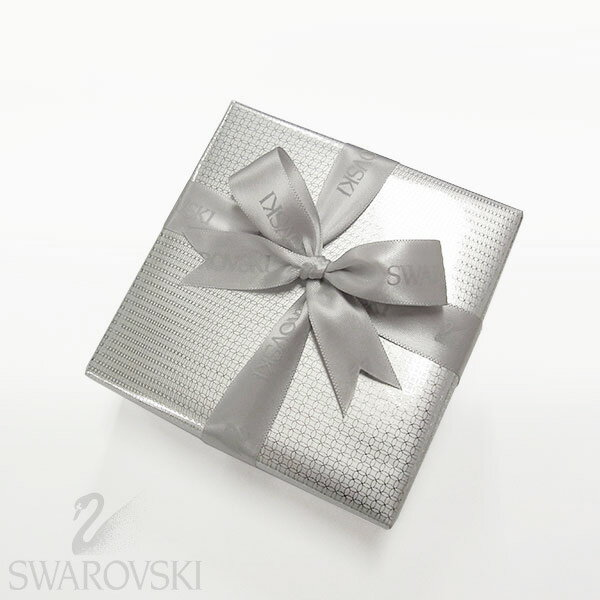スワロフスキー SWAROVSKI ラッピング 【純正包装でラッピング】