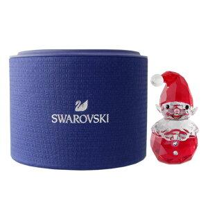 スワロフスキーフィギュリンロッキングエルフROCKINGELFクリスマスフィギュアオブジェ置物5402745純正ペーパーバッグ付属