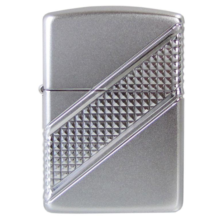 ZIPPO ジッポー ライター 世界限定13,000個 2016 COLLECTIBLE OF THE YEAR Armor Facet アーマーファセット 29151