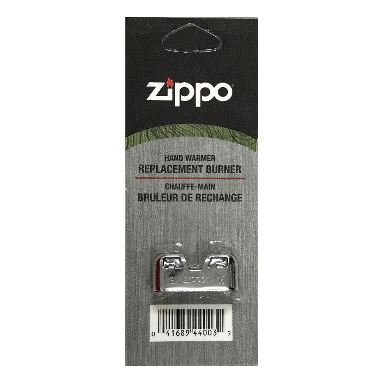 メール便可250円 ZIPPO ハンドウォーマー 専用替えバーナー プラチナ触媒 アウトドアライン専用 44003