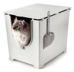 Flip Litter Box  『フリップリターボックス』 【猫】【トイレ】【猫用トイレ】
