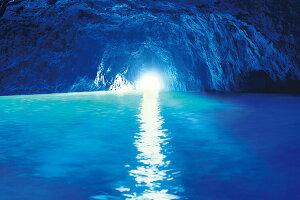 【あす楽】 ジグソーパズル EPO-10-768 風景 青の洞窟-イタリア 1000ピース
