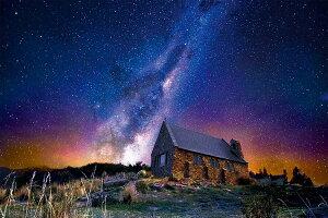 【あす楽】 ジグソーパズル EPO-10-789 風景 満天の星空 テカポ−ニュージーランド 1000ピース