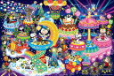 【あす楽】 ジグソーパズル EPO-12-055s スヌーピー スヌーピー イルミネーション 1000ピース パズル Puzzle ギフ…