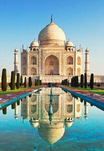 【あす楽】 ジグソーパズル EPO-71-924 風景 タージマハル-インド 300ピース