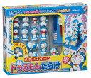 【あす楽】 おもちゃ EPT-01340 ドラえもん ドラえもんだらけ 誕生日 プレゼント 子供 女の子 男の子 ギフト