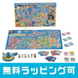 【あす楽】 おもちゃ EPT-08414 ドラえもん どこでもドラえもん 日本旅行ゲーム5 誕生日 プレゼント 子供 女の子 男の子 ギフト