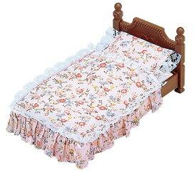 【あす楽】 おもちゃ カ-502 シルバニアファミリー スウィートベッドセット[CP-SF] 誕生日 プレゼント 子供 女の子 3歳 4歳 5歳 6歳 ギフト お人形 シルバニア