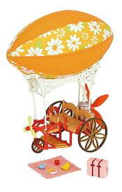 【あす楽】 おもちゃ GL シルバニアファミリー 空のぼうけん飛行船[CP-SF] 誕生日 プレゼント 子供 女の子 3歳 4歳 5歳 6歳 ギフト お人形 シルバニア
