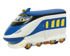 知育玩具 MSD-01635 チャギントン パズルタウン用 ハンゾー