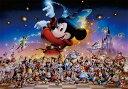 ジグソーパズル TEN-D1000-431 ディズニー Micke'ys party(スペシャルアートコレクション) 1000ピース[CP-D] …