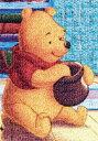 ジグソーパズル TEN-D1000-444 ディズニー くまのプーさん 1000ピース[CP-D] パズル Puzzle ギフト 誕生日 プレ…