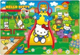 チャイルドパズル TEN-MB40-053 ハローキティ ハローキティのこうえんだいすき 40ピース パズル Puzzle 子供用 幼児 知育玩具 知育パズル 知育 ギフト 誕生日 プレゼント 誕生日プレゼント