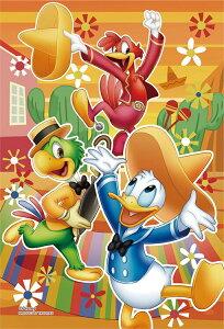 ジグソーパズル YAM-97-164 ディズニー 三人の騎士(ミッキー&フレンズ) 70ピース