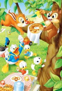 ジグソーパズル YAM-99-440 ディズニー ドーナッツどろぼう?(ミッキー&フレンズ) 99ピース