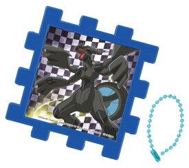 ジグソーパズル BEV-KPJ-014 ポケットモンスター ゼクロム 25ピース[CP-PO] パズル Puzzle ギフト 誕生日 プレゼント 誕生日プレゼント