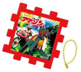 ジグソーパズル BEV-KPJ-048 仮面ライダー 仮面ライダーアマゾン 16ピース