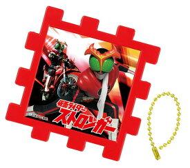 ジグソーパズル BEV-KPJ-049 仮面ライダー 仮面ライダーストロンガー 16ピース