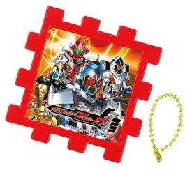ジグソーパズル BEV-KPJ-060 仮面ライダー 仮面ライダーフォーゼステイツチェンジ 16ピース