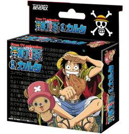 おもちゃ BEV-TRA-018 カードゲーム ワンピースカルタ ギフト 誕生日 プレゼント