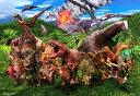 ジグソーパズル BEV-61-430 服部 雅人 大恐竜ワールド 1000ピース パズル Puzzle ギフト 誕生日 プレゼント