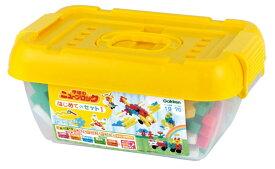 知育玩具 GKN-83155 ニューブロック はじめてのセット1 ギフト 誕生日 プレゼント 知育玩具 2歳