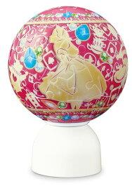 球体パズル YAM-2003-472 ディズニー ビジュー-アリス-(不思議の国のアリス) 60ピース