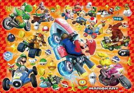 ピクチュアパズル APO-26-649 スーパーマリオ マリオカート 75ピース パズル Puzzle 子供用 幼児 知育玩具 知育パズル 知育 ギフト 誕生日 プレゼント 誕生日プレゼント