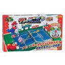 【あす楽】 おもちゃ EPT-07327 スーパーマリオ ラリーテニス 誕生日 プレゼント 子供 女の子 男の子 ギフト