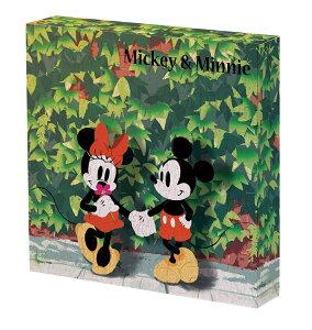 ジグソーパズル YAM-2303-17 ディズニー 木漏れ日デート(ミッキー&フレンズ) 56ピース パズル Puzzle ギフト 誕生日 プレゼント