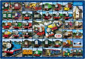 ピクチュアパズル APO-25-001 きかんしゃトーマス トーマスともだちだいしゅうごう 85ピース パズル Puzzle 子供用 幼児 知育玩具 知育パズル 知育 ギフト 誕生日 プレゼント 誕生日プレゼント